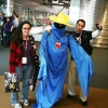 PAX East 2011 - Black Mage Cosplay