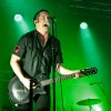 Mercadeo musical guerrilla: Trent Reznor y NIN