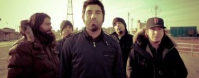 Diamond Eyes Shine for Deftones