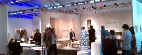 Miami Art Basel, Live! [part 1]