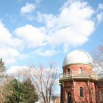 Brown University Observatory