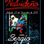 Jolgorio Navideño @ Red Shield