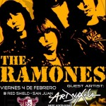 The Ramones Tribute
