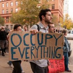 Occupy Providence. Photo by DjKevinJames. All rights reserved.