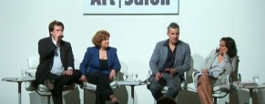 Art Basel Conversations & Art Salon