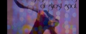 The Ghastly Adventures of Ghost Goat