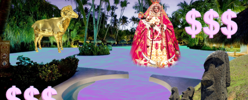FANTASY ISLAND: A love letter to Puerto Rico